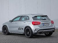 2015 VAETH Mercedes-Benz GLA 200 , 10 of 16