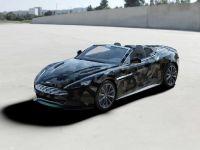 2015 Valentino Aston Martin Vanquish Volante, 1 of 6