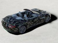 2015 Valentino Aston Martin Vanquish Volante, 2 of 6