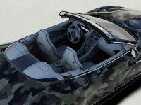 2015 Valentino Aston Martin Vanquish Volante, 3 of 6