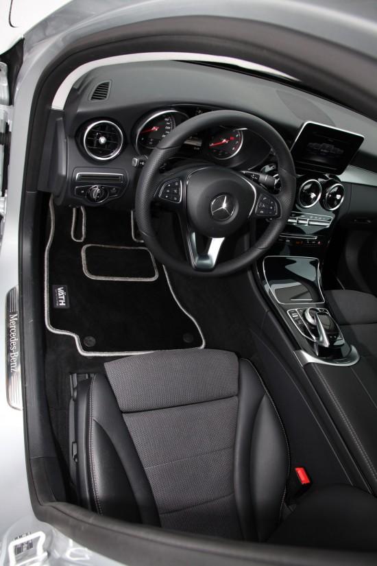 VATH Mercedes-Benz C-Class V18