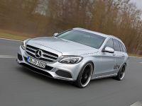 2015 VATH Mercedes-Benz C-Class V18, 14 of 18