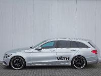 2015 VATH Mercedes-Benz C-Class V18, 16 of 18