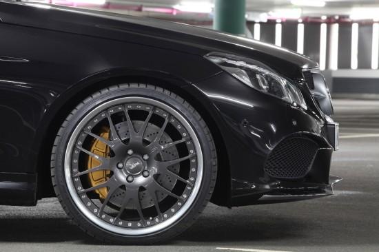 VÄTH Mercedes-Benz E500 Cabriolet