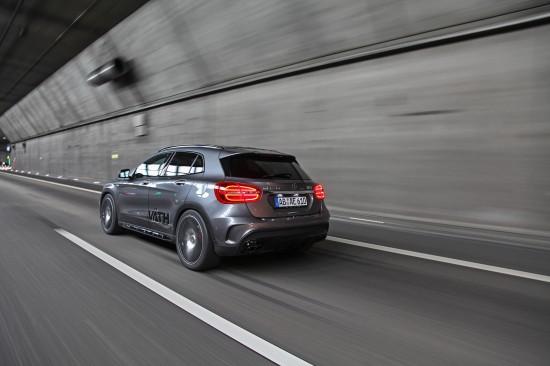 VATH Mercedes-Benz GLA 45 AMG