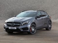 2015 VATH Mercedes-Benz GLA 45 AMG , 2 of 20