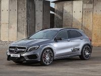 2015 VATH Mercedes-Benz GLA 45 AMG , 3 of 20