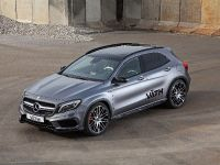 2015 VATH Mercedes-Benz GLA 45 AMG , 4 of 20