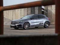 2015 VATH Mercedes-Benz GLA 45 AMG , 5 of 20