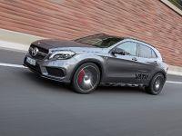 2015 VATH Mercedes-Benz GLA 45 AMG , 6 of 20