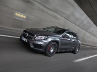 2015 VATH Mercedes-Benz GLA 45 AMG , 7 of 20
