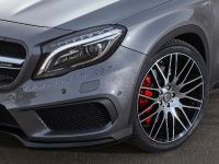 2015 VATH Mercedes-Benz GLA 45 AMG , 16 of 20