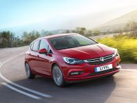 2015 Vauxhall Astra, 2 of 14