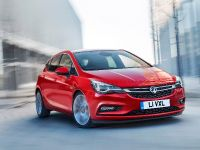 2015 Vauxhall Astra, 3 of 14