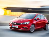 2015 Vauxhall Astra, 4 of 14