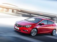 2015 Vauxhall Astra, 5 of 14