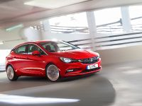 2015 Vauxhall Astra, 6 of 14