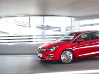 2015 Vauxhall Astra, 7 of 14