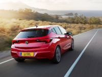 thumbnail image of 2015 Vauxhall Astra