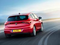 2015 Vauxhall Astra, 10 of 14
