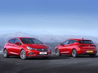 2015 Vauxhall Astra, 11 of 14