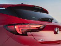 2015 Vauxhall Astra, 14 of 14
