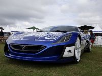 2015 Vilner Rimac Concept One , 1 of 4