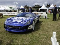2015 Vilner Rimac Concept One , 2 of 4