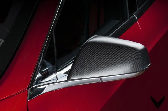Vilner Tesla Model S