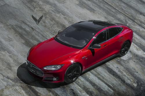 Vilner Tesla Model-S