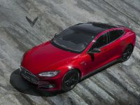 2015 Vilner Tesla Model S , 1 of 15