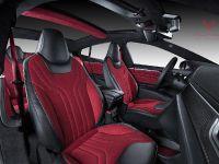 2015 Vilner Tesla Model S , 2 of 15