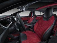 2015 Vilner Tesla Model S , 3 of 15