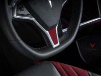 2015 Vilner Tesla Model S , 6 of 15