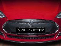 2015 Vilner Tesla Model S , 9 of 15