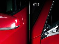2015 Vilner Tesla Model S , 14 of 15