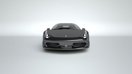 Vitesse Ferrari 458 Italia