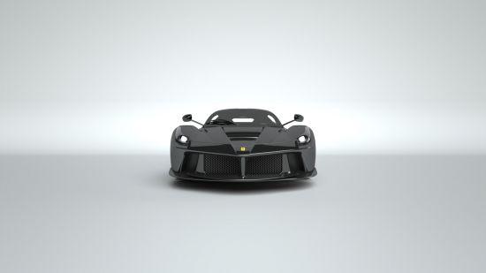 Vitesse Ferrari LaFerrari
