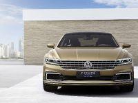 2015 Volkswagen C Coupe GTE Concept, 1 of 8