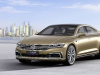 2015 Volkswagen C Coupe GTE Concept, 2 of 8