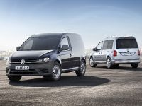 2015 Volkswagen Caddy, 1 of 7