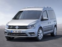 2015 Volkswagen Caddy, 2 of 7