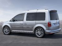 2015 Volkswagen Caddy, 3 of 7