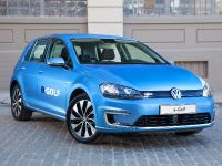 2015 Volkswagen e-Golf, 1 of 7