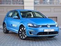 2015 Volkswagen e-Golf, 1 of 7