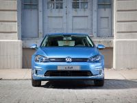 2015 Volkswagen e-Golf, 2 of 7