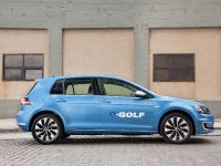 2015 Volkswagen e-Golf, 4 of 7