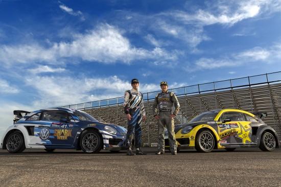 Volkswagen Global Rallycross