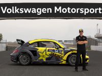 2015 Volkswagen Global Rallycross, 3 of 4