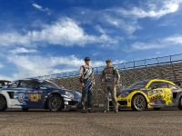 2015 Volkswagen Global Rallycross, 4 of 4
